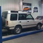 Eds Rover Service